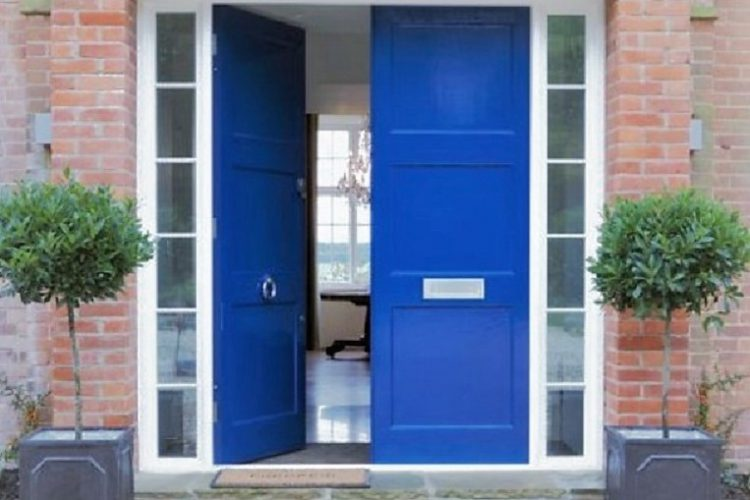 When Should You Change an Exterior Door?